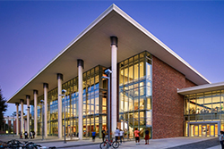 Southeastern Louisiana University, Student Union