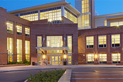 Wellesley High School